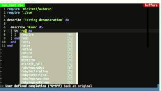 Ruby: Testing - Part 1