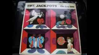 """TINY GODDESS""  THE JACKPOTS  SONET LP SLP 57 P.1967 SWE"