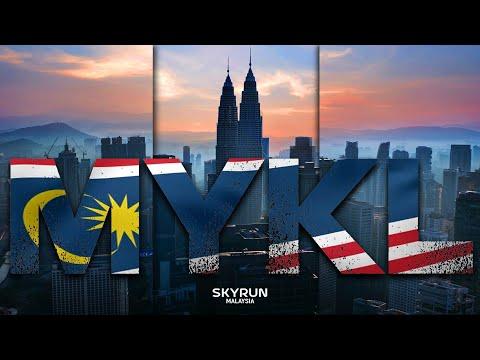 MY KUALA LUMPUR , GATEWAY TO MALAYSIA!