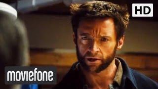 'The Wolverine' Trailer   Moviefone