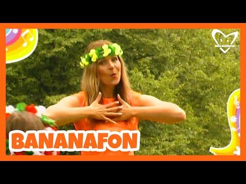 Míša Růžičková - Bananafon (Cvičíme s Míšou - plná verze)