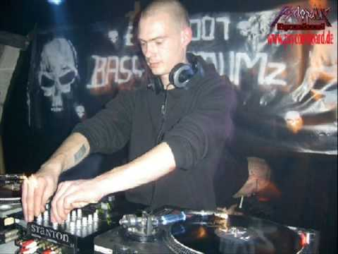 DJ R.Shock - Shock Therapy