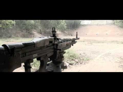 Vietnam War Weapons and Relics