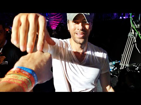 Enrique Iglesias Concert in Expo 2016 Antalya/Türkiye - Sex And Love Tour - 16.08.2016