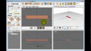 Woodworking Design Tool  Modelinv3