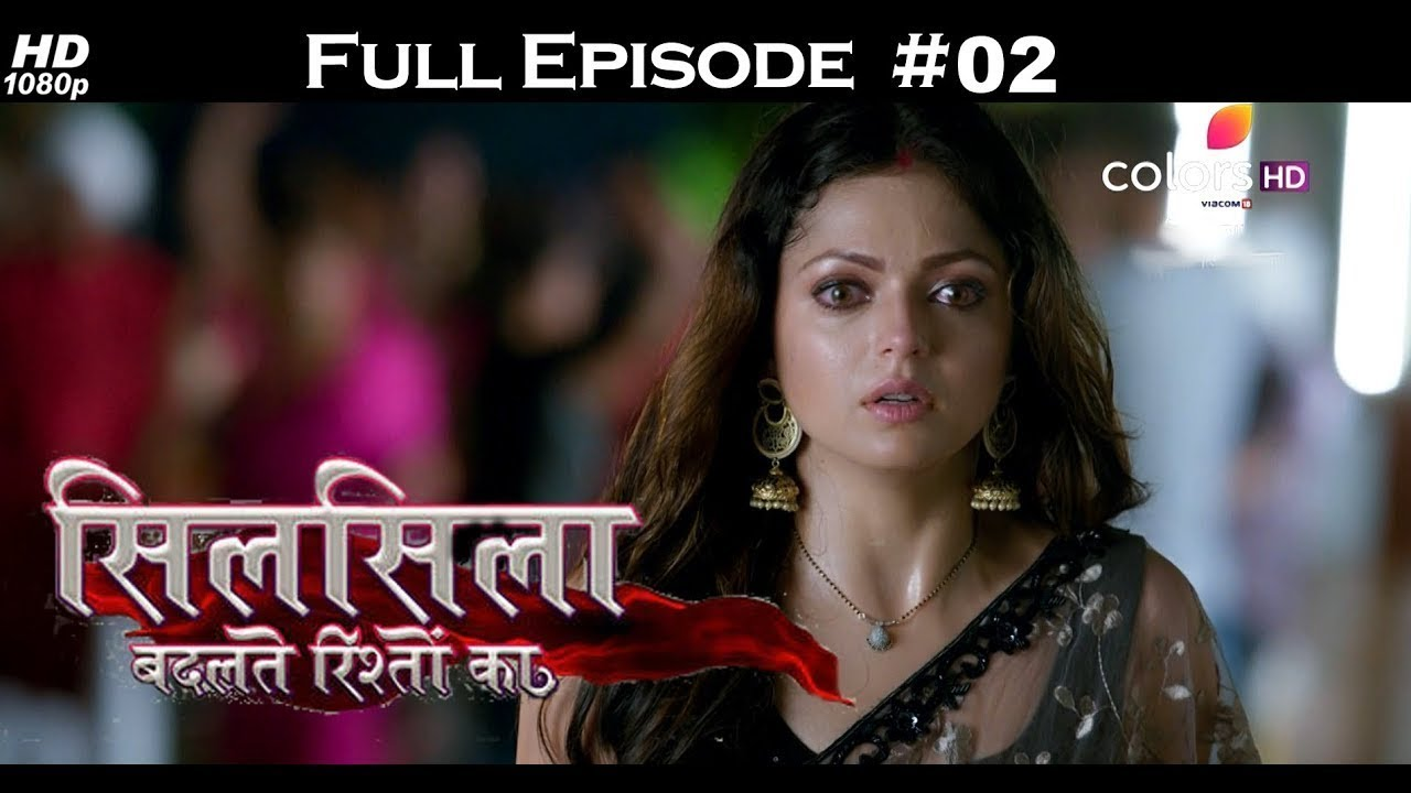 Silsila - Full Episode 2 - With English Subtitles