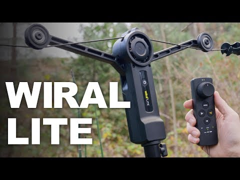 Wiral Lite Cable Cam ► Review and Sample Footage
