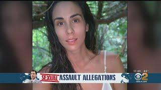 Former Spectrum SportsNet Host Accuses Luke Walton Of Sexual Assault