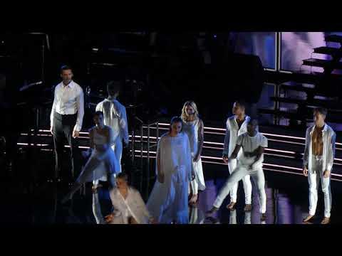 Hugh Jackman - A Million Dreams LIVE - Greatest Showman Ziggo Dome