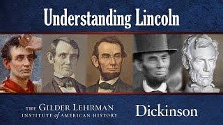 Matthew Pinsker: Understanding Lincoln: Gettysburg Address (1863)