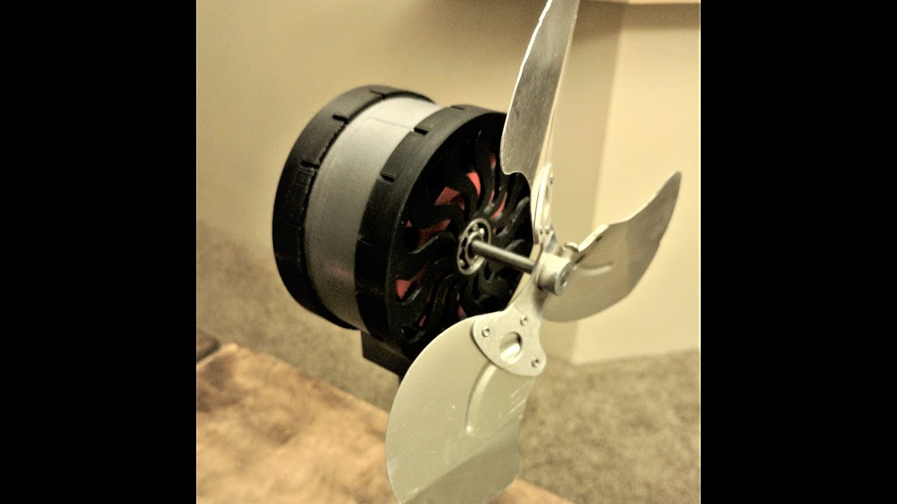 picture relating to 3d Printable Wind Turbine named 3D published Wind Turbine Prices Cellular Telephone