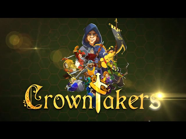 Crowntakers Trailer