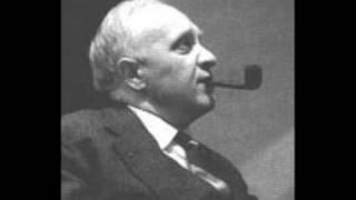 Maurice Ravel - Miroirs, Oiseaux tristes, Robert Casadesus piano