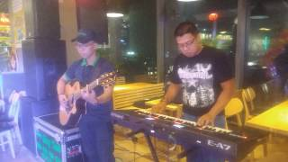 Hòa tấu Bolero - Organ Huy Hoàng - Guitar Quang Minh - Ban nhạc Sóng Xanh