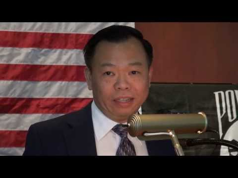 AVVBA  Presents Yung Nguyen - August 6, 2013 (Atlanta Vietnam Veterans Business Association)