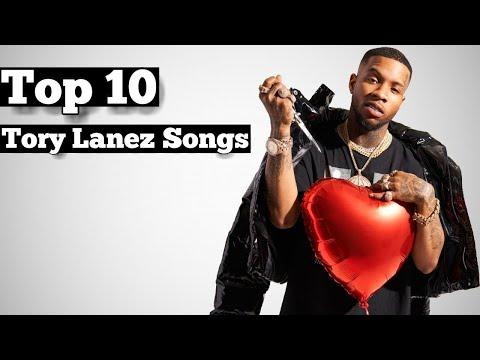 Top 10 Tory Lanez Songs Youtube
