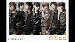 Download U-KISS - I Like You (Remix) [AUDIO HQ] MP3 song and Music Video