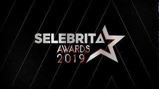 SELEBRITA AWARDS 2019
