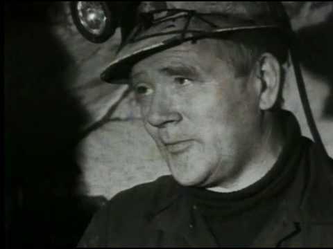 gruvarbetare kiruna