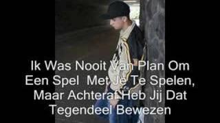 Yes-R - Uit Elkaar ( Met Tekst )