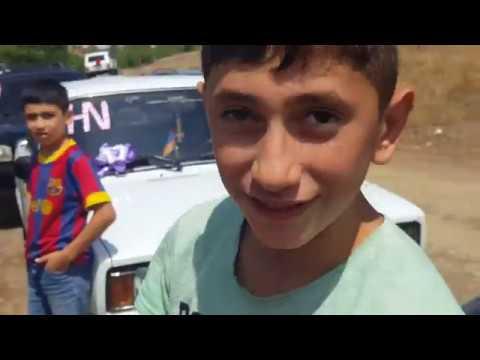 VLOG 17 :  как заработать деньги на армянской свадьбе !! 1 сентября !!