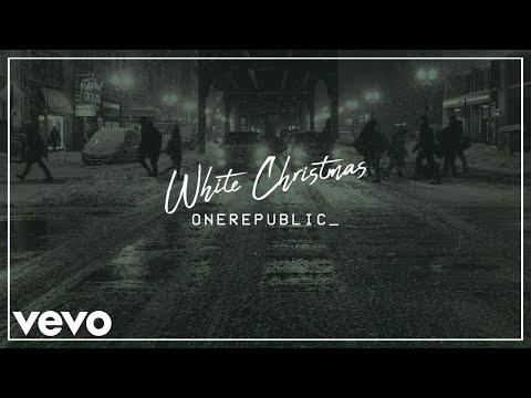 OneRepublic - White Christmas (Audio)