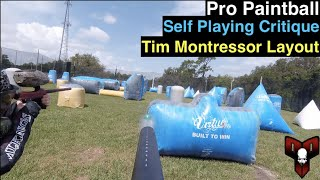 Tim Montressor Layout - Self Playing Critique