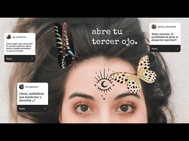 Activar tu glándula pineal y el despertar de la conciencia // Alejandra López