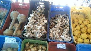 Жизнь на Кипре и цены на продукты Топ 10 Интересных фактов Кипра