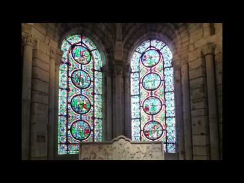 Birth of the Gothic: Abbot Suger and the ambulatory at St. Denis