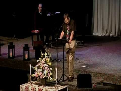 Cathy Nash Memorial Service