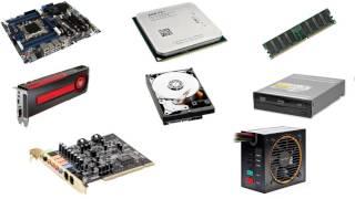 Aufbau eins Computers