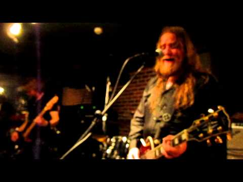 The Brewshakes - When Your Lonely Heart Breaks (Neil Young) Live @ Gastropub Jalo 15.6.2013