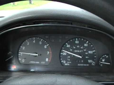 Subaru Impreza Wheel Bearing Noise