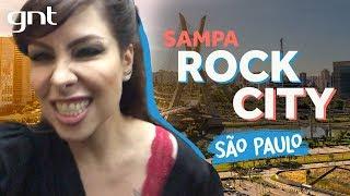 Pitty e os bastidores da Turnê Matriz em São Paulo | Pitty na Estrada