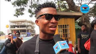 God knows best – Kofi Kinaata on Willi Roy's death