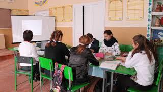відеоурок з укр мови 8 клас тимошенко в  в
