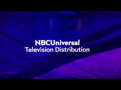 NBCUniversal Television Distribution (V2) Logo