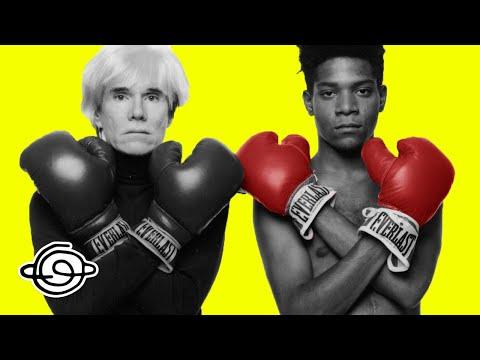 Jean-Michel Basquiat: How A Street Artist Transcended Pop Art
