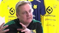 Jarkko Wiss ⎮Kausiennakko Veikkausliiga 2019