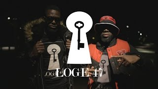 LOGE 47 - CLEF DE BRAVE #8 - SANS SOMMATION (PROD. BY FRENCHSKILLS)