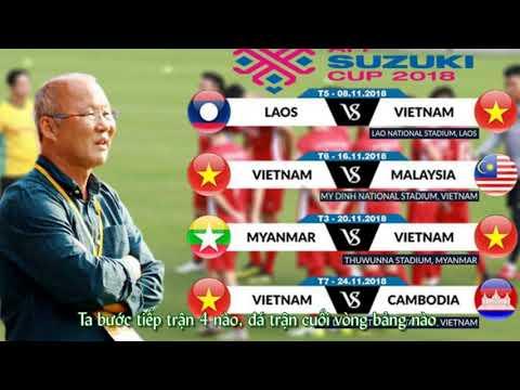Nhạc chế Despacito - Việt Nam - Đường đến chung kết AFF Cup 2018