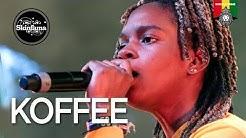 Download koffee blazin mp3 free and mp4