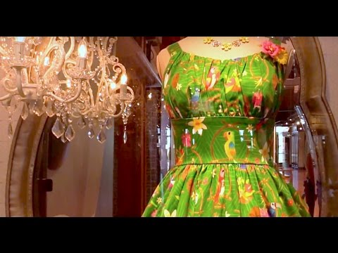 25d54e790e92 The Dress Shop opens at Walt Disney World, giving you an official ...