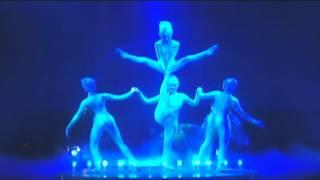 Cirque du Soleil - Dralion - Trailer