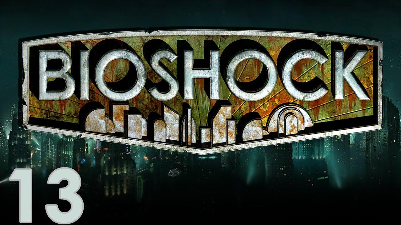 Bioshock Slots