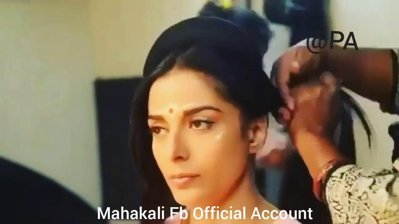 Mahakali Anth Hi Aarambh Hain