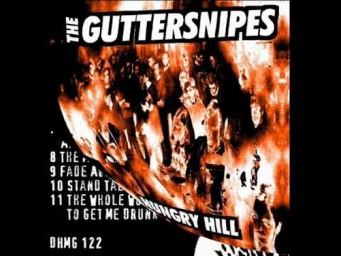The Guttersnipes - Jimmy Says