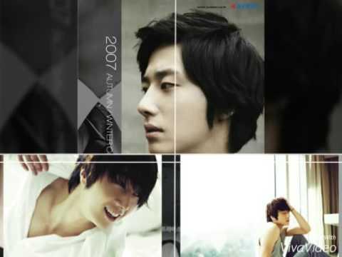 Jung ll woo  sinB ( GFRIEND )