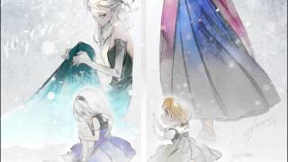 Willst du einen Schneemann bauen -Anna Elsa Version [CassiCovers feat Alyson Farewell]
